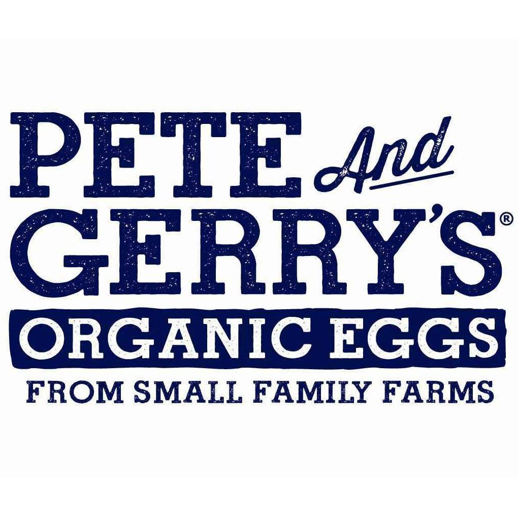 Organic Free Range Eggs | Pete and Gerry's Organic Eggs